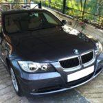 Επισκευή BMW
