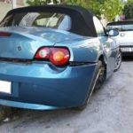 Επισκευή BMW Z3