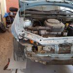 Επισκευή Fiat Punto