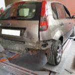 Επισκευή Ford Fiesta