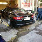 Επισκευή Jaguar