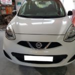 Επισκευή Nissan Micra