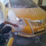 Βάψιμο ταξί